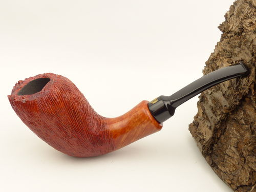 Poul Winslow Pfeife Crown Viking #135